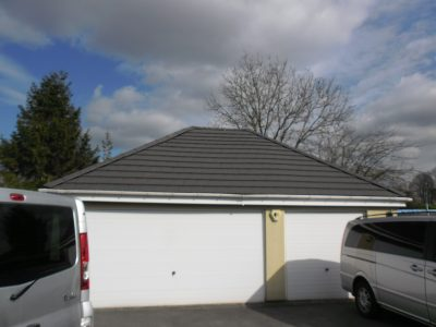 Roofing Example
